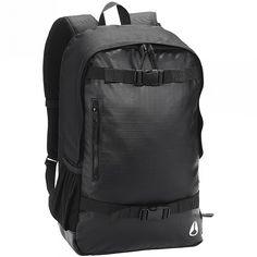 Nixon рюкзак smith skatepack ii рюкзак трехдневных