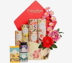Crabtree & Evelyn CNY Fine Food Collection 2015 | Sunshine Kelly http://www.sunshinekelly.com/2015/02/crabtree-evelyn-cny-fine-food.html  Crabtree & Evelyn Longevity Fine Food Hamper, Crabtree & Evelyn, CNY Fine Food Collection 2015, Chinese New Year Fine Food Hamper, Fine Food, Pear and Pink Magnolia Bath and Body, Crabtree & Evelyn CNY, CNY 2015