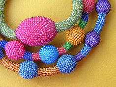 bead crochet by anna_beads