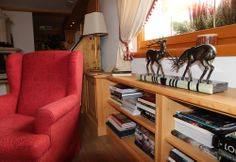 Hotel Chalet del Sogno. Madonna di Campiglio. Italy. Hotel, Madonna, Around The Worlds, Couch, Furniture, Home Decor, Homemade Home Decor, Sofa, Sofas