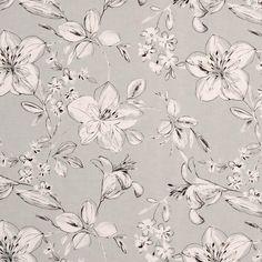 Summer Curtain Fabric
