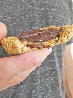 Tartelette, Vegan Kitchen, Cookies Et Biscuits, Biscotti, Gluten, Pudding, Nutrition, Healthy Recipes, Cooking