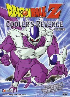 Dragon Ball Z: Coolers revenge (1991)