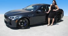 """Read the latest informative reviews about BMW m5 available for sale in 2016 @ """"Auto and Generals""""  Visit: http://www.autoandgenerals.com/all-best-car-brands/rich-apt-info-on-bmw-cars/bmw-m5/"""