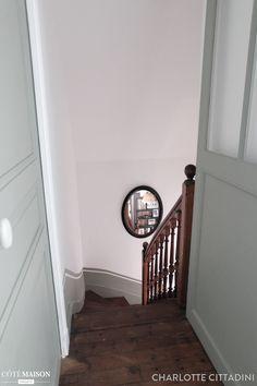Maison retapée à Saint Nazaire, Charlotte Cittadini - Côté Maison