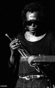 Miles Davis …