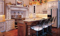 Useful tips for space saving solutions in small kitchen spaces -  A kitchen is a busy hub and the heart of every home where enjoy cooking and gathering with your loved ones. But, when it comes to a small kitchen you may have an issue. This issue will no longer annoy you if you follow some useful tips of 2016 design solution to save space in small...