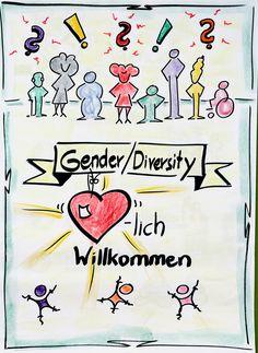 Seminar Gender und Diversity
