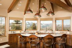Jackson Hole Real Estate LintonBingle Associate Brokers http://carollinton.com/