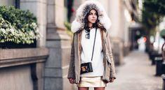 Viva Luxury | Perfect Parka