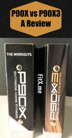 P90X vs P90X3 Review - I wanted to give you the low-down with my experience of comparing the two programs since I have experience with of both. After a couple weeks of P90X3, here is my take on the comparison of the two programs. #30minuteworkout #shortworkout #p90x http://donnalewisfitness.com/p90x-vs-p90x3-review/