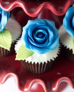Objetivo: Cupcake Perfecto.: Mis tartas de Expotarta (y, de paso, la versión 2.0 de mi receta de vainilla infalible)