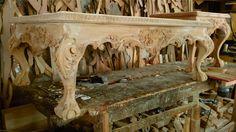 Cada mueble es fabricado con madera de pino, nuestros diseños cuentan con un toque elegante, chic y vintage combinados con colores para todo tipo de espacios. Cel/whatsapp: 2226112399 https://www.facebook.com/mueblesvintagenial #vintage #retro #madera #muebles #decoración