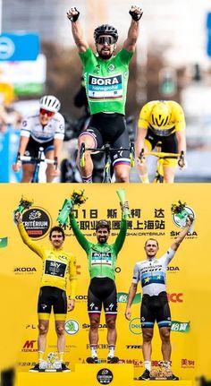 Shanghai Criterium Again Peter Sagan won ! Road Cycling, Shanghai, Racing, Bike, Sports, Veil, Cycling, Bicycle Kick, Hs Sports