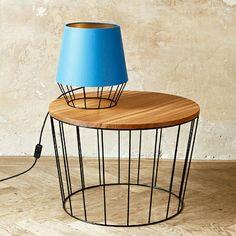 Ante Table by Diaz  Weitz   MONOQI #bestofdesign