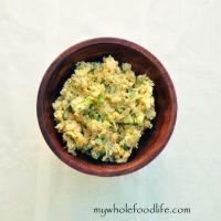 Un- Tuna Salad | My Whole Food Life