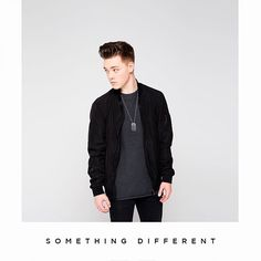 Something Different is out now guys! Couldn't thank you guys enough for everything. Hope you like it :) #somethingdifferentoutnow • Link in bio.