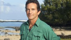 Call me crazy but someday I want on Survivor...or maybe I want in the jungle with Jeff Probst