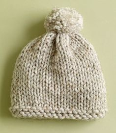 Radiant Hat. Love the simplicity. *Free Pattern
