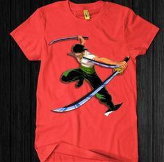 One Piece Zorro 3D