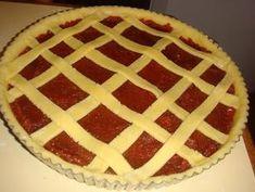 Pastafrola clásica Receta de Norali - Cookpad Flora, Pie, Desserts, Recipes, Buns, Sweet Recipes, Pound Cake, Deserts, Beverages