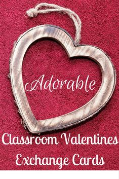 Have your kid join in the fun in this year's Valentine's Day Class party when they distribute these lovely cards and candy (or other goodies) to their classmates and buddies Romantic Valentines Day Ideas, Unique Valentines Day Gifts, Valentines Day Party, Cool Gifts For Kids, Love Gifts, Kids Gifts, Gifted Kids, Kid Party Favors, Boyfriend Gifts