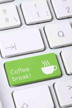#coffee break