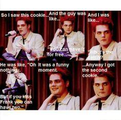 Omg Gerard