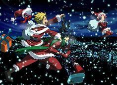 Feliz Navidad xD