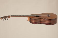 J. Travis Snyder,Luthier, Maker of Fine Handcrafted Concert Classical Guitars