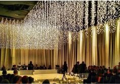 Dicas para noivas e debutantes para fazer um evento de luxo: Decoração para eventos de alto luxo