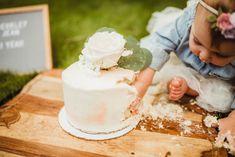 summer evening cake smash // berkley jean 1 year // ione wa — Dana Elise Photography Jean 1, Summer Evening, Cake Smash, Wedding Portraits, Family Portraits, Vanilla Cake, 1 Year, Desserts, Photography