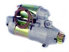 Yamaha 150-200 Hp HPDI Starter / 12V CCW ROT PH130-0056, 68F-81800-00-00, 68F-81 #Yamaha
