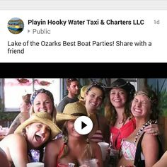 Our YouTube Channel and Videos at the Lake of the Ozarks.