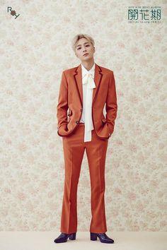 ROY KIM 2017 COMEBACK, roy kim Blooming Season, roy kim blonde, roy kim profile, roy kim kpop, roy kim teaser