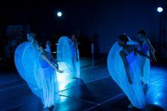 City Dance Company Presents Random Acts