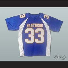 Want to purchase Friday Night Lights Tim Riggins 33 Dillon Panthers High School Football Jersey, Tim-Riggins ? Come and Visit: http://www.borizcustomsportsjerseys.com/product-p/tim-riggins.htm