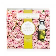 Design Your Own Fragrance - The Romantic Collection