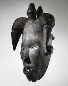 IDOMA MASK, NIGERIA | lot | Sotheby's