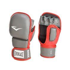 7 Oz Striking Training Gloves L/Xl Black