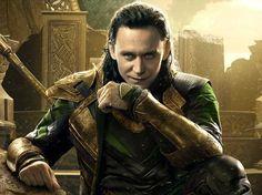 Marvel: Tom Hiddleston Will Return as Loki in Thor 3 and Avengers Infinity War Loki Thor, Loki Laufeyson, Loki Marvel, Marvel News, Series Da Marvel, Films Marvel, Marvel Villains, Joss Whedon, The Avengers