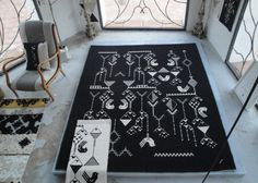 Handmade Rugs & Wall Hangings by mio karo in home furnishings  Category
