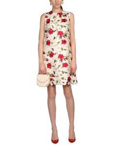 Dolce & Gabbana Короткое Платье Для Женщин - Короткие Платья Dolce & Gabbana на YOOX - 34738625JO
