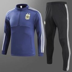 21d1ea6a5 2018 Tracksuit Argentina Replica Football Suit 2018 Tracksuit Argentina  Replica Football Suit | Wholesale Customized [BFC551] - $58.99 : Cheap  Soccer ...