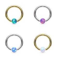 Why the Captive Bead Rings Are Popular For New Piercing? #Hollywood #BodyJewelry #Piercing #Jewelry #BodyPiercing #CaptiveBead #Rings #CaptiveBeadRings #BodyModification
