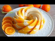 Milky Marble Dessert Recipe to Make Guests Jealous