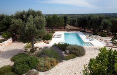 Pure Puglia - Trullo Gioia - Self Catering with Private Pool