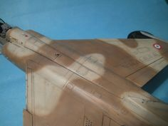 Mirage F1 CR - Page 5