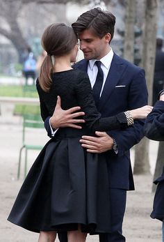 Olivia Palermo and Johannes Huebl Photo - Olivia Palermo and Johannes Huebl Capture Their Romance In The Park