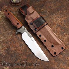 Traylor knifeworks